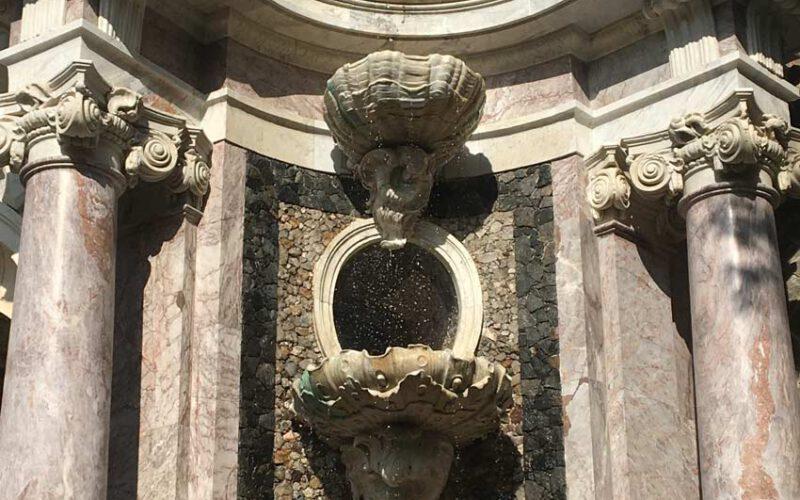 Neptungrotte Park Sanssouci