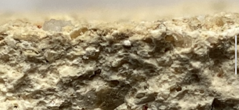 Mikroskopie zum Schichtenaufbau